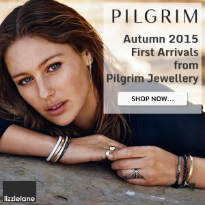Lizzielane New AW Pilgrim Collection